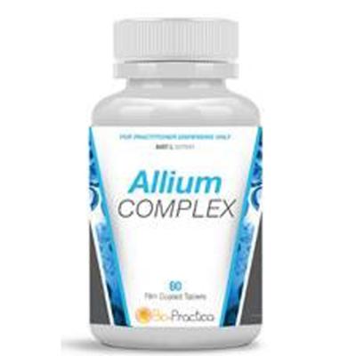 ALLIUM COMPLEX 60Tabs