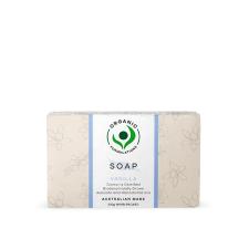 VANILLA SOAP 100g