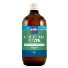 COLLOIDAL SILVER 500ml
