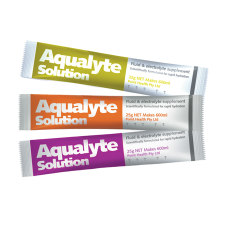 AQUALYTE MIXED FLAVOUR 25g x 50 sch