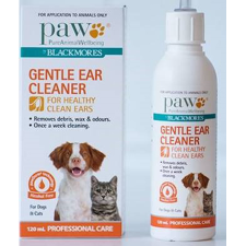 GENTLE EAR CLEANER 120ml