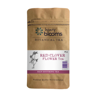RED CLOVER TEA 40g Red clover
