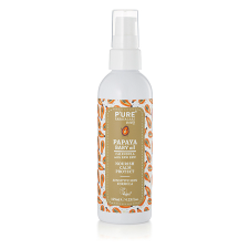 PAPAYA BABY OIL 125ml