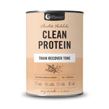 CLEAN PROTEIN CHOCOLATE THICKSHAKE 500g