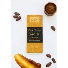 DARK CHOCOLATE CARAMEL 70% CACAO 55g (BX12)