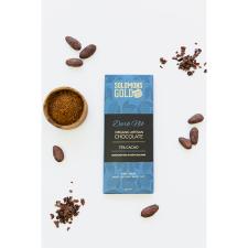 DARK CHOCOLATE NIB 70% CACAO 55g (BX12)