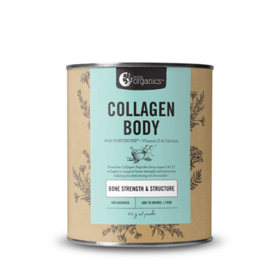 COLLAGEN BODY WITH FORTIBONE 225g