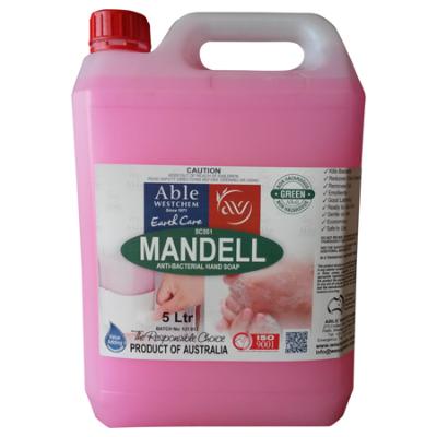MANDELL ANTIBAC HAND SOAP 5L