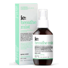 BREATHE ESSENTIAL OIL MIST 100ml