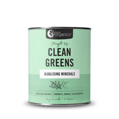 CLEAN GREENS 200g