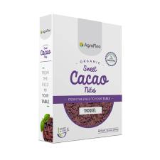 ORGANIC CACAO PURE SWEET NIBS 300g (BX16)