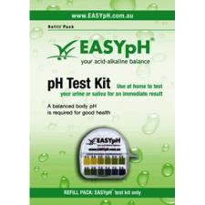 EASYpH TEST KIT REFILL