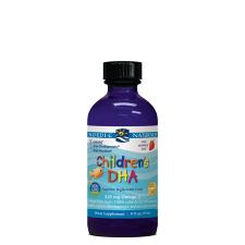 STRAWBERRY CHILDREN'S DHA 119ml Fish Oils