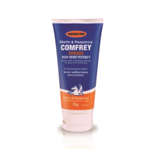 COMFREY HERBAL CREAM 75g *TEMP UNAVAILABLE*