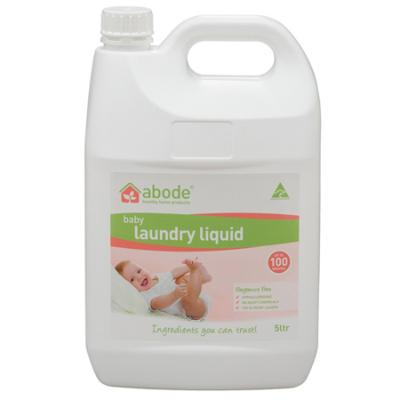 LAUNDRY LIQUID BABY 5L