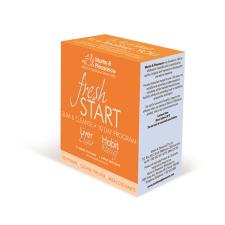 FRESH START - SLIM & CLEANSE 10 DAY PROGRAM