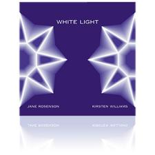 WHITE LIGHT ESSENCE CD