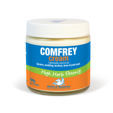 COMFREY HERBAL CREAM 100g