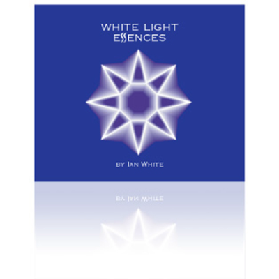 WHITE LIGHT ESSENCE BOOK