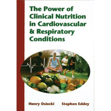 THE POWER ofCLINICAL NUTRITION IN CARDIO HLTH & RESPIRATORY