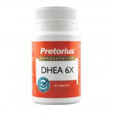 DHEA 6X 90Tabs