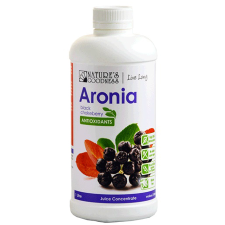 ARONIA JUICE CONCENTRATE CHOKEBERRY 1L
