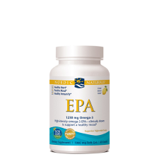 LEMON EPA 60Caps Fish Oils