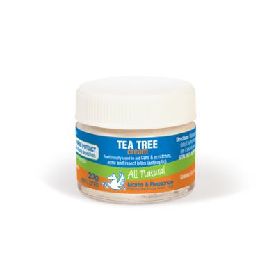 TEA TREE HERBAL CREAM 20g