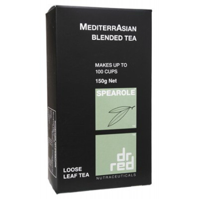 MEDITERRASIAN SPEAROLE TEA 150g