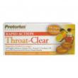PSTTHRHON - THROAT CLEAR HONEY & LEMON