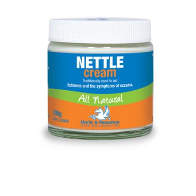 NETTLE HERBAL CREAM 100g