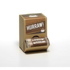 COFFEE BEAN LIP BALM 4.3g (BX24)