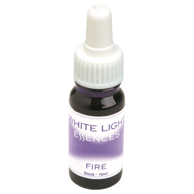 WHITE LIGHT FIRE ESSENCE 10ml