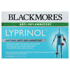 LYPRINOL 50Caps