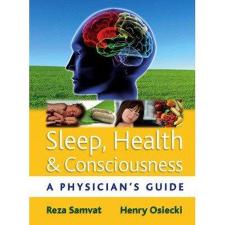 SLEEP,HEALTH & CONSCIOUSNESS BOOK ByHenryOsiecki&RezaSamvat