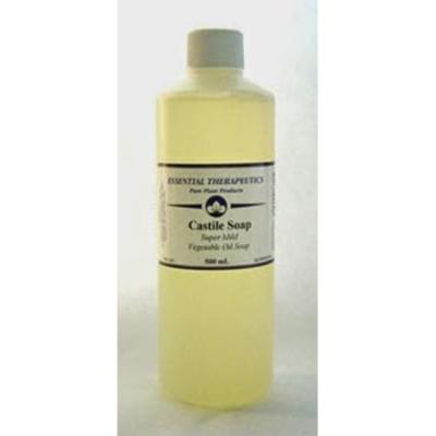 CASTILE SOAP 500ml