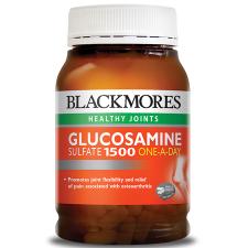 GLUCOSAMINE 1500mg 90Tabs