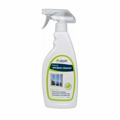 WINDOW CLEANER 500ml