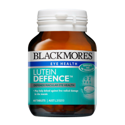 LUTEIN DEFENCE 60Tabs