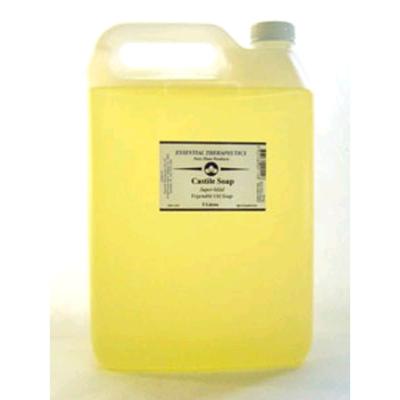 CASTILE SOAP 5L