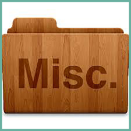 Other Products - Misc.