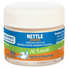NETTLE HERBAL CREAM 20g