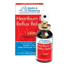 HEARTBURN & REFLUX RELIEF SPRAY 25ml *TEMP UNAVAILABLE*