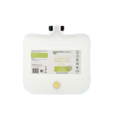 RINSE AID 15L *COMMIT TO PURCHASE*