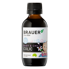BABY & CHILD COLIC RELIEF 100ml