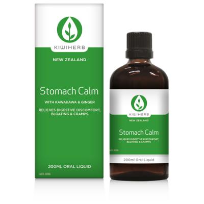 STOMACH CALM 200ml