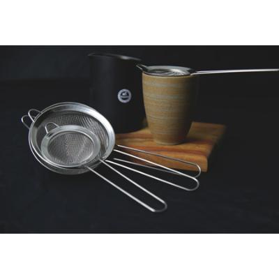 TEA STRAINER 10CM (BX8)