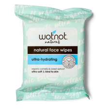 ULTRA-HYDRATING FACIAL WIPES DRY SKIN REFILL 25pk (BX24)