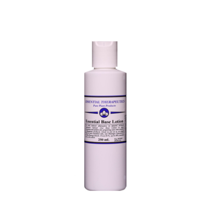ESSENTIAL BASE LOTION 250g