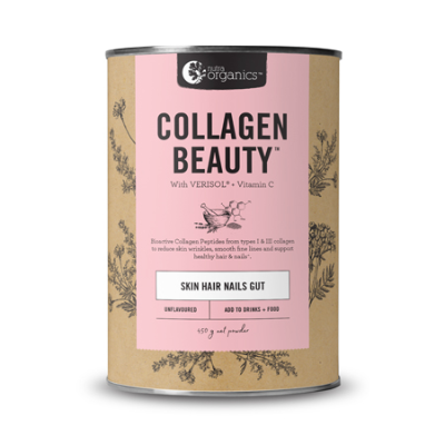COLLAGEN BEAUTY WITH VERISOL + C 450g